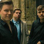Aki Rissanen Trio, photo: Dave Stapleton