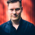 Aki Rissanen, photo: Dave Stapleton