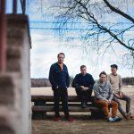Ilmiliekki Quartet, photo: Jori Grönroos