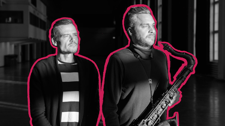 TIMO LASSY & TEPPO MÄKYNEN + TERKEL NØRGAARD WITH RALPH ALESSI (DK/US)