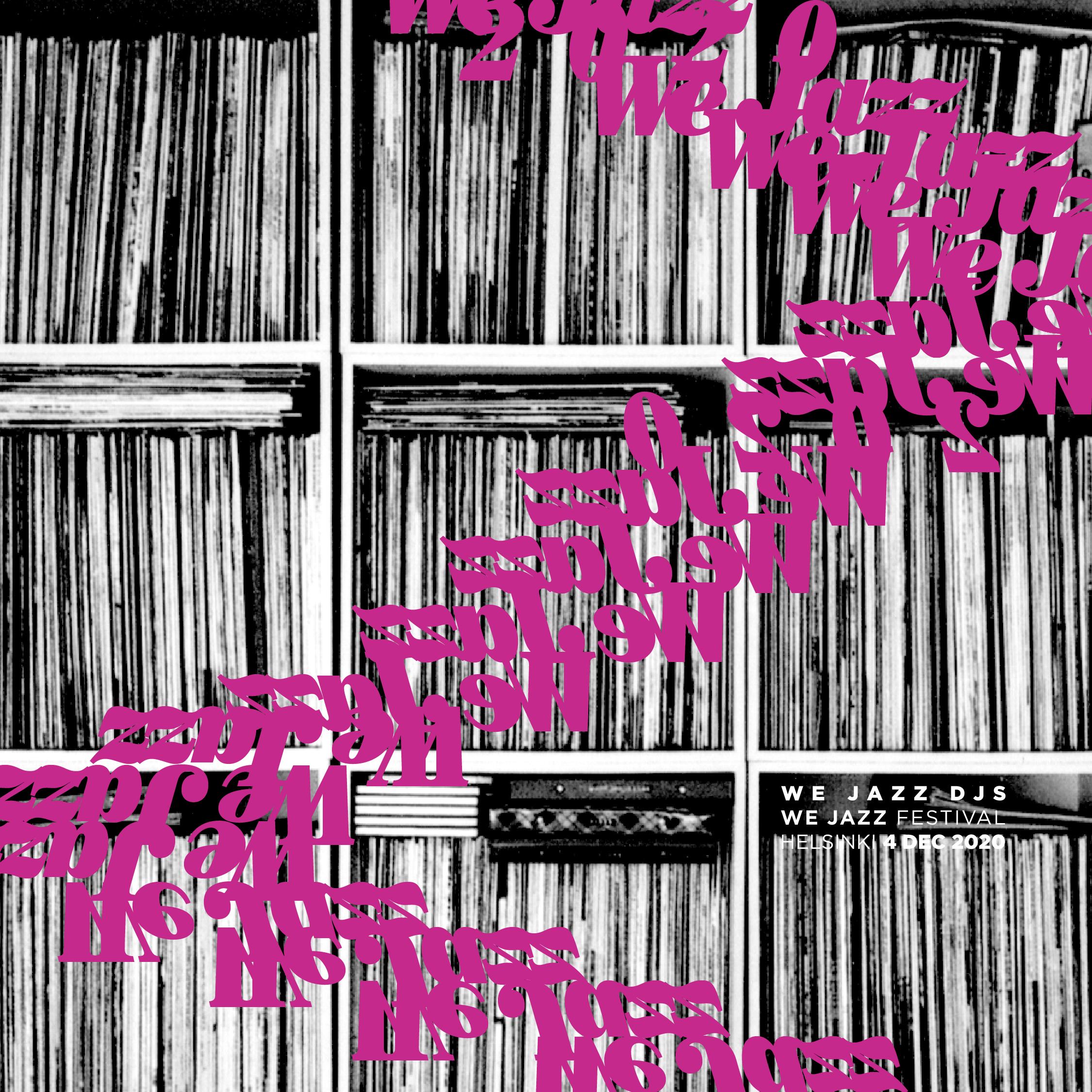 We Jazz DJs